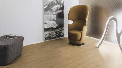 Laminuotos grindys Kaindl AQUApro Supreme 8.0 Premium Ąžuolas Toledo