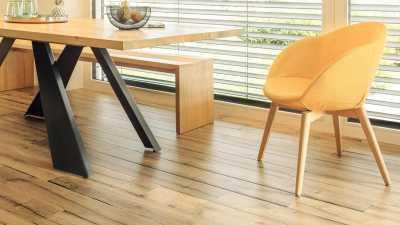 Laminuotos grindys Kaindl AQUApro Supreme 8.0 Premium Ąžuolas Torino
