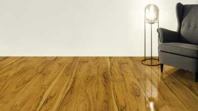 Laminuotos grindys Kaindl AQUApro Supreme 8.0 Premium Riešutas Rustic