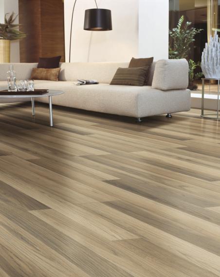 Laminuotos grindys Kaindl Classic Touch Standard 8.0 Ąžuolas Petrona