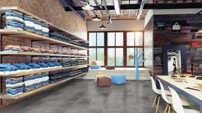 Vinilo Danga Wineo 600 Stone XL SoHo Factory 5 MM