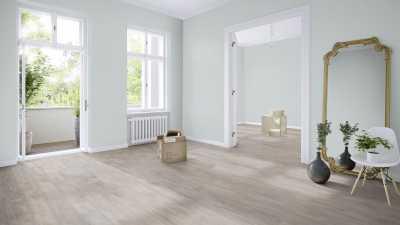 Vinilo danga Wineo 800 Wood Ąžuolas Gothenburg Calm 2.5 MM