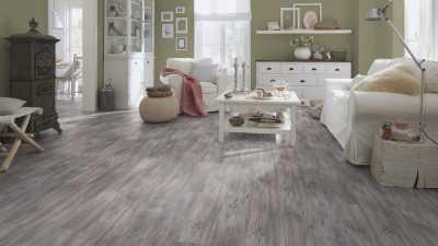 Vinilo danga Wineo 800 Wood Pušis Riga Vibrant 2.5 MM