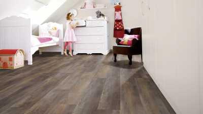Vinilo danga Wineo 800 Wood Ąžuolas Crete Vibrant 5 MM