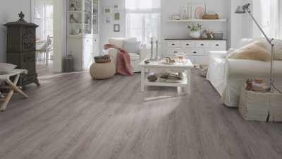 Vinilo danga Wineo 800 Wood XL Ąžuolas Lund Dusty 2.5 MM