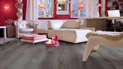 Vinilo danga Wineo 800 Wood XL Ąžuolas Sicily Dark 2.5 MM