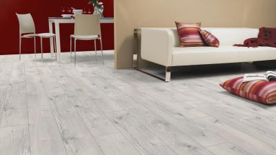 Laminuotos grindys Kaindl Natural Touch Wide 8.0 Hemlock