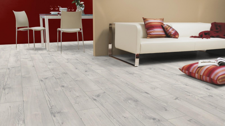 Laminuotos grindys Kaindl Natural Touch Premium 10.0 Hemlock Ontario