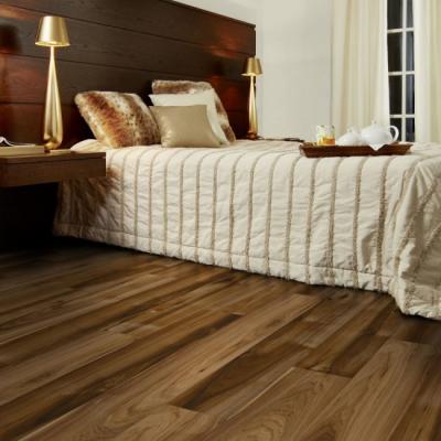 Laminuotos grindys Kaindl Easy Touch Premium 8.0 Hickory Bravo