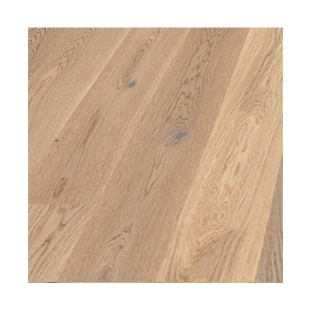Trisluoksnė parketlentė Boen Plank Ąžuolas Pop White 13 mm
