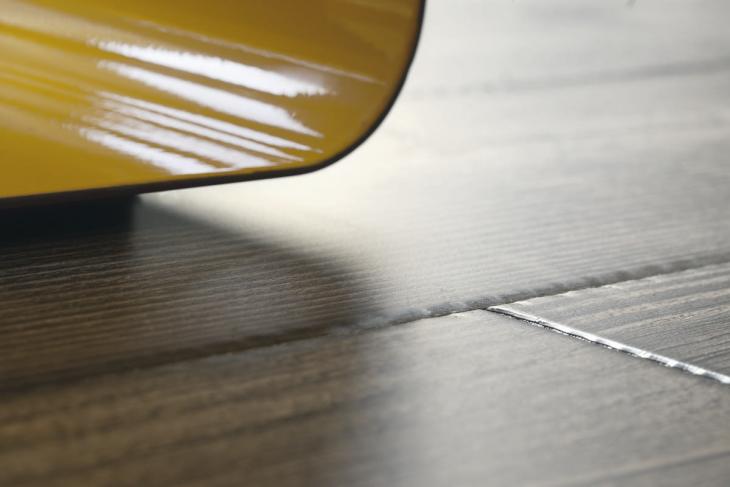 Laminuotos grindys Kaindl Easy Touch Premium 8.0 Ąžuolas Sunrise