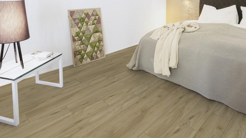 Laminuotos grindys Kaindl Easy Touch Premium 8.0 Guoba
