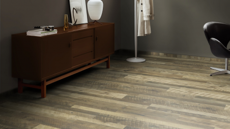 Laminuotos grindys Kaindl Easy Touch Premium 8.0 Ąžuolas Natura