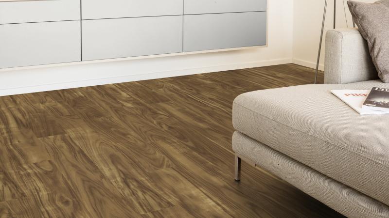 Laminuotos grindys Kaindl Easy Touch Premium 8.0 Akacija