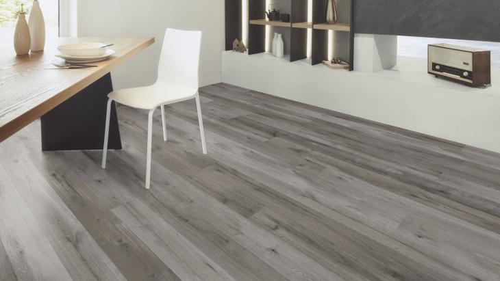 Laminuotos grindys Kaindl Easy Touch Premium 8.0 Ąžuolas Uptown Blizgus