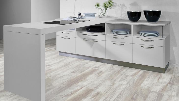 Laminuotos grindys Kaindl Easy Touch Premium 8.0 Ąžuolas Puro