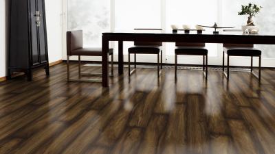 Laminuotos grindys Kaindl Easy Touch Premium 8.0 Klevas Velvet