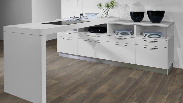 Laminuotos grindys Kaindl Ąžuolas Easy Touch Premium 8.0 Barrel