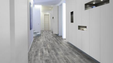 Laminuotos grindys Kaindl Easy Touch Premium 8.0 Ąžuolas Creek