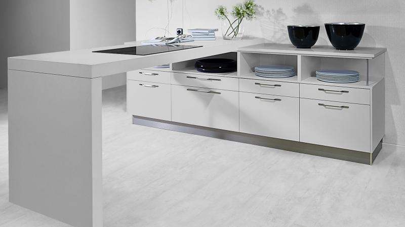 Laminuotos grindys Kaindl Easy Touch Premium 8.0 Concrete