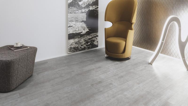 Laminuotos grindys Kaindl Easy Touch Premium 8.0 Pušis Frost