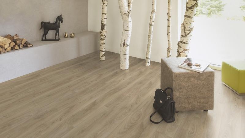 Laminuotos grindys Kaindl Natural Touch Long 10.0 Ąžuolas
