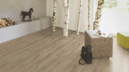 Laminuotos grindys Kaindl Natural Touch Long 10.0 Ąžuolas Conway