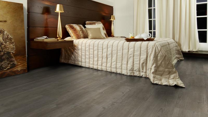 Laminuotos grindys Kaindl Classic Touch Wide 8.0 Pušis