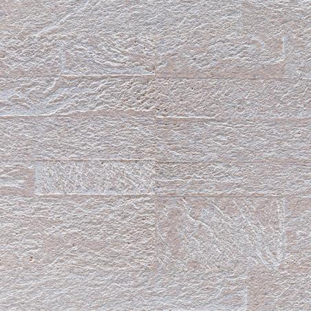 Kamštinė sienų danga Brick Concrete