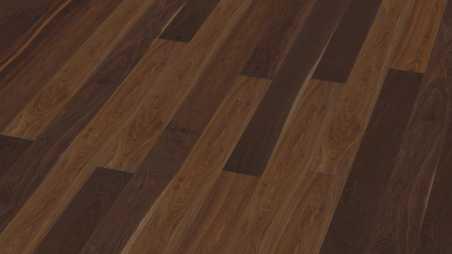 Trisluoksnė parketlentė Boen Plank Ąžuolas Smoked Marcato 138 MM