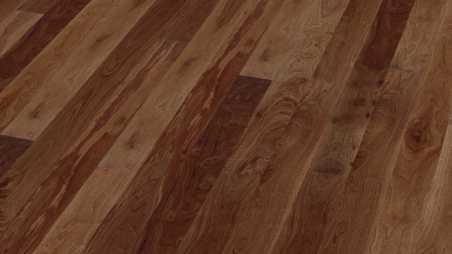 Trisluoksnė parketlentė Boen Plank Riešutas Animoso 138 MM