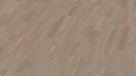 Trisluoksnė parketlentė Boen Longstrip Ąžuolas Sand