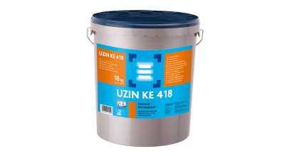 Universalūs klijai PVC dangoms UZIN KE 418, 20 kg nuotrauka