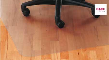 Apsauginis polikarbonato kilimėlis