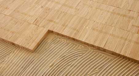 Klijai medinėms grindims UZIN MK 92 S, 6 kg