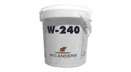 Klijai kontaktiniai kamštinėms grindims ir sienoms Wicanders W-240, 1 l