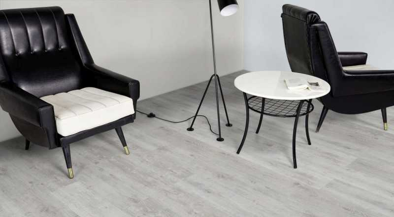 Laminuotos grindys Kaindl Classic Touch Standard 7.0 Ąžuolas