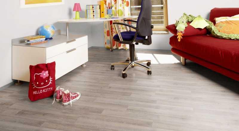 Laminuotos grindys Kaindl Classic Touch Standard 7.0 Uosis
