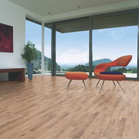 Laminuotos grindys Kaindl Classic Touch Standard 8.0 Ąžuolas Aliano