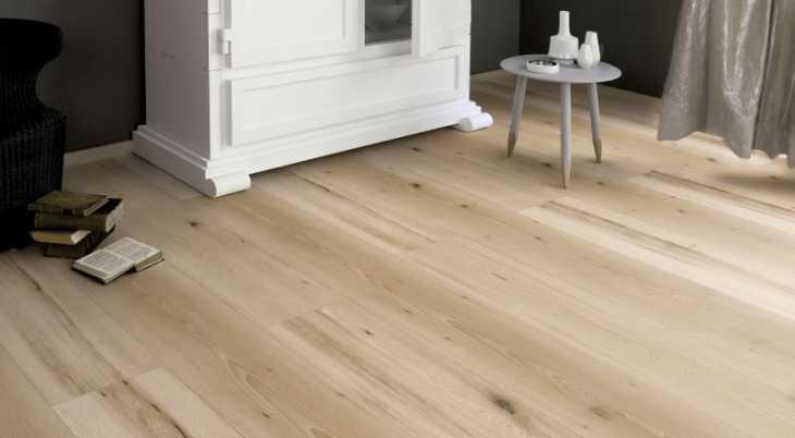 Laminuotos grindys Kaindl Classic Touch Standard 8.0 Bukas Swaran