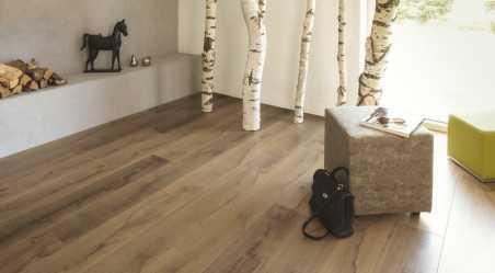 Laminuotos grindys Kaindl Classic Touch Standard 8.0 Ąžuolas Native Aged