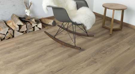 Laminuotos grindys Kaindl Classic Touch Premium 8.0 Ąžuolas Marineo