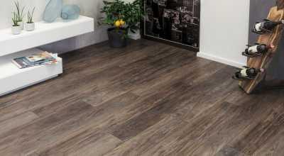 Laminuotos grindys Kaindl Classic Touch Premium 8.0 Tikas