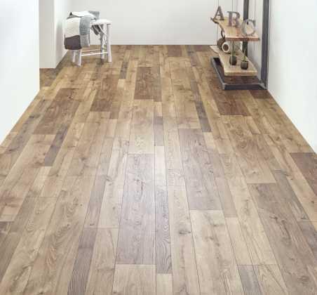 Laminuotos grindys Kaindl Natural Touch Standard 8.0 3in1 Ąžuolas Farco Elegance