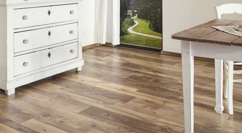 Laminuotos grindys Kaindl Natural Touch Standard 8.0 3in1