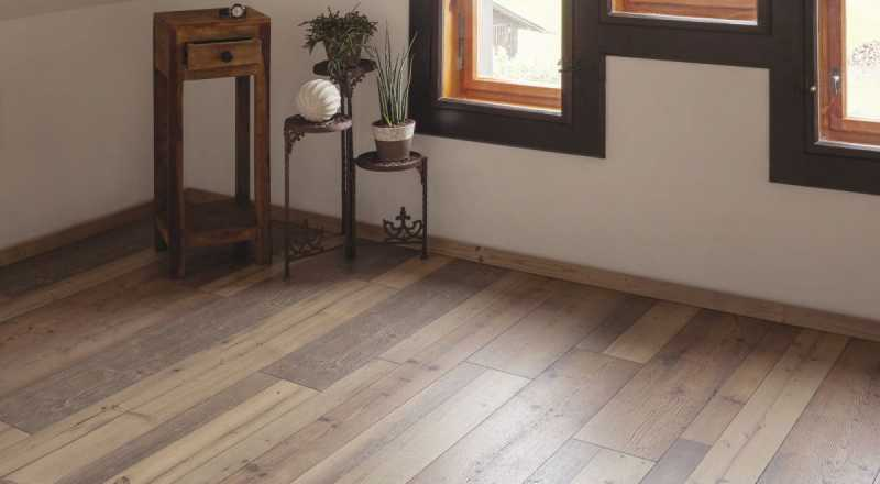 Laminuotos grindys Kaindl Natural Touch Standard 8.0 3in1 Pušis