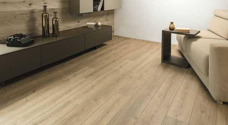 Laminuotos grindys Kaindl Natural Touch Standard 8.0 Ąžuolas Evoke Trend