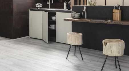 Laminuotos grindys Kaindl Natural Touch Standard 12.0 Ąžuolas Evoke Concrete 2020 metų kolekcija