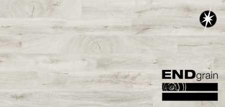 Laminuotos grindys Kaindl Easy Touch Premium 8.0 Endgrain Ąžuolas Fresco Snow Blizgus
