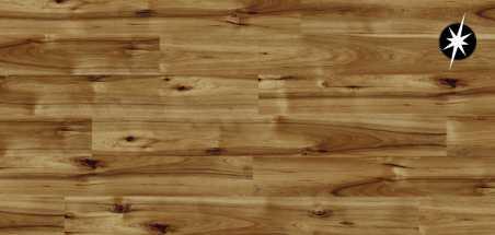Laminuotos grindys Kaindl Easy Touch Premium 8.0 Hickory Bravo Blizgus